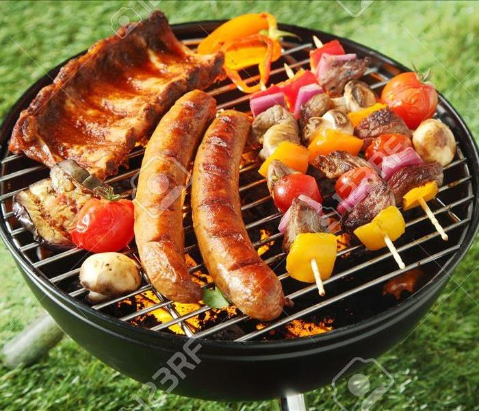 General Grilling Safety Tips for Grand Traverse