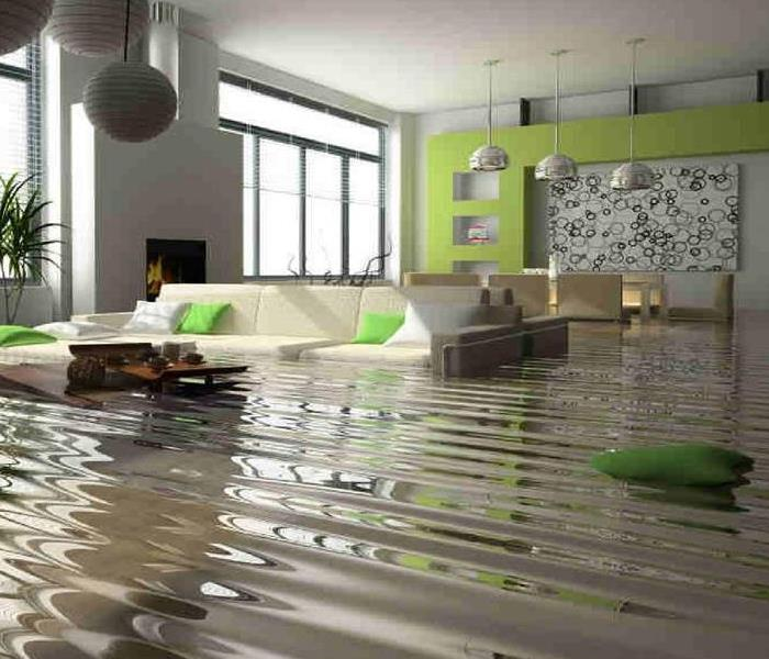 Water Damage Understanding Water Types in Grand Traverse Area
