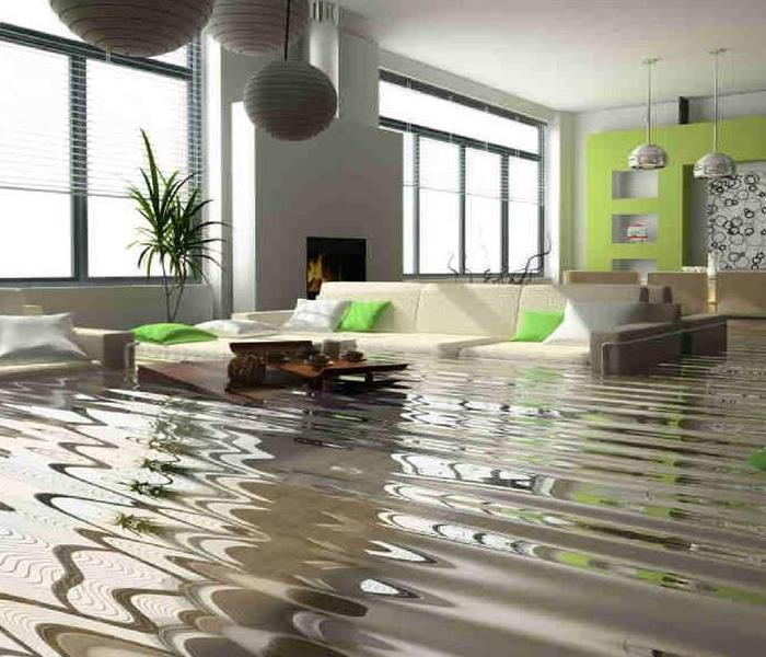 Water Damage Water Damage in Grand Traverse Area