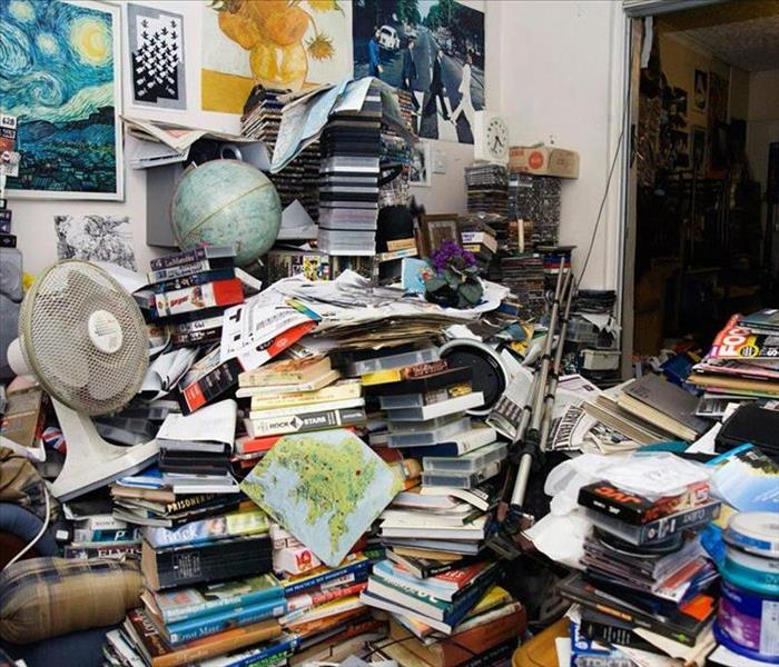 General Hoarding Dangers in Grand Traverse Area