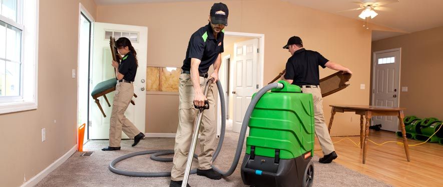 Traverse City, MI cleaning services